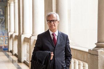 Coordenador da Procuradoria-Geral Distrital de Coimbra