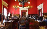 Sessão plenária do Conselho Superior do Ministério Público